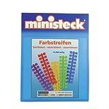 """ministeck 31658 - Farbstreifen ca. 14.400 Teilfevon """"Ministeck"""""""