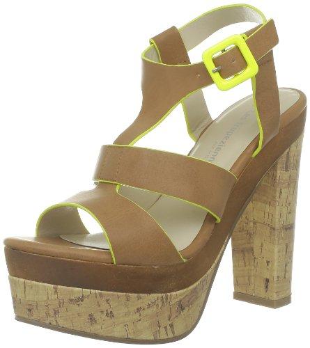 Les Tropeziennes Par M. Belarbi Women's Gloire Fashion Sandals
