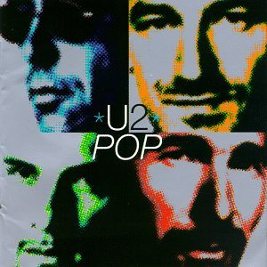 U2 - Pop (Live In Barcelona) [Disc 1] - Zortam Music