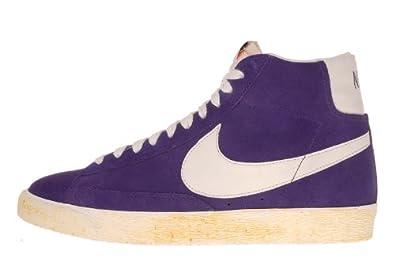 Nike Blazer High Suede (Vintage)