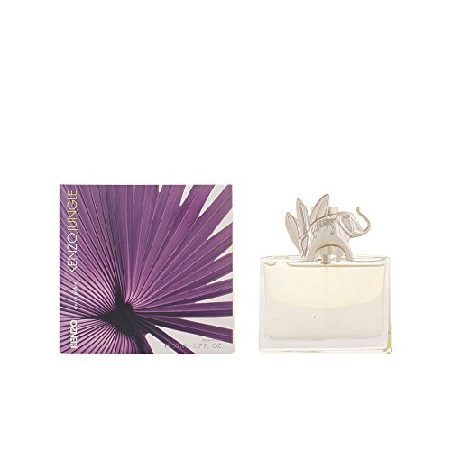 Kenzo, Jungle, Eau de Parfum con vaporizzatore, 50 ml