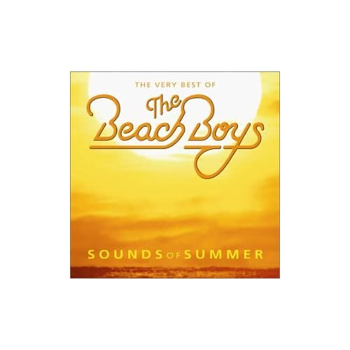 The Beach Boys - The Best Of The Beach Boys Vol.3