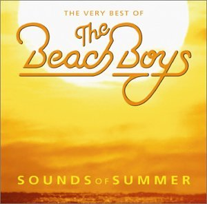 The Beach Boys - Sounds Of Summer: Very Best Of the Beach Boys - Zortam Music