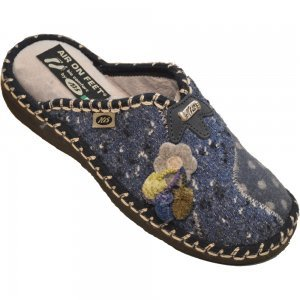 Image of Regina Boiled Wool Slipper Womens (B00A0P69PU)