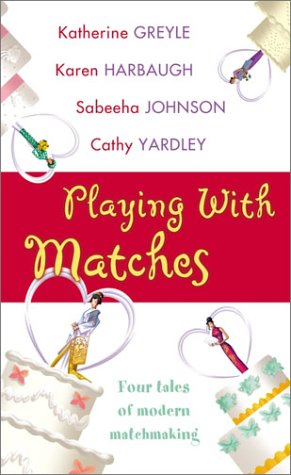 Image for Playing With Matches