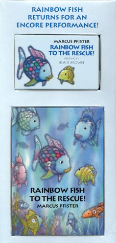 August 2013 this free books for Rainbow fish to the rescue