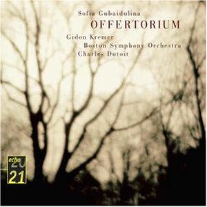 Brunner & Brunner - Sofia Gubaidulina: Offertorium - Zortam Music