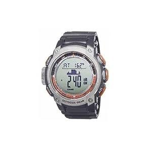 Laurens m126r900y orologio digitale da polso uomo for Bussola amazon