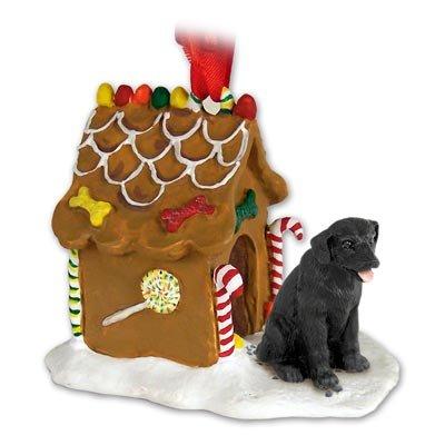 Cute Dog Ornaments for Your Christmas Tree: Fun Black Labrador ...