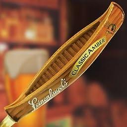 Leinenkugel\'s Classic Amber Tap Handle
