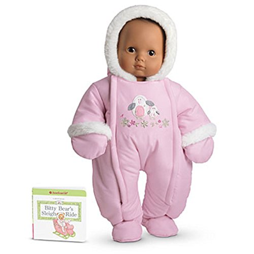 Snowsuit For Baby front-1077018