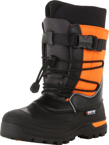 Baffin Solar Snow Boot (Little Kid)