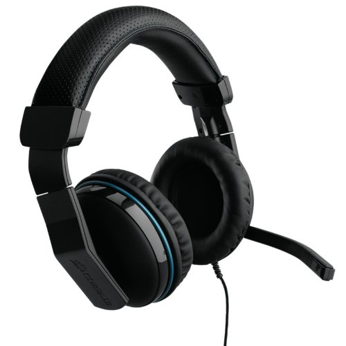 Corsair Vengeance 1300 analoges Gaming Headset mit integriertem Mikrofon