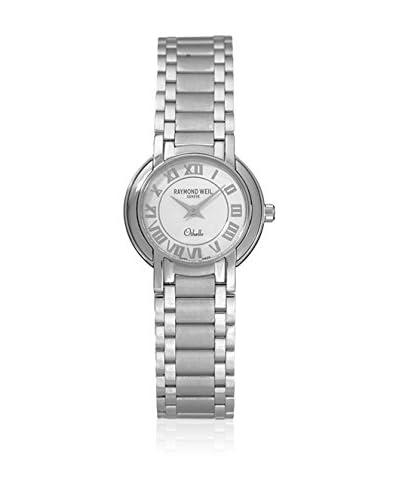 Raymond Weil Uhr mit schweizer Quarzuhrwerk Woman 2321-ST-00308 25 mm