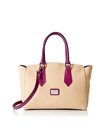 PHILIPPE VANDIER Bolso shopping Cibeles Sahara