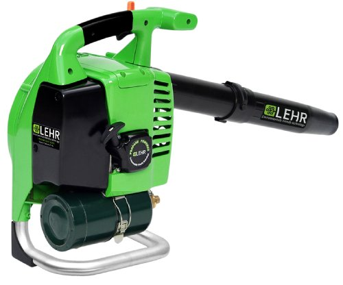 Propane Powered Blower : Garden blower vac lehr bv hh cc stroke propane