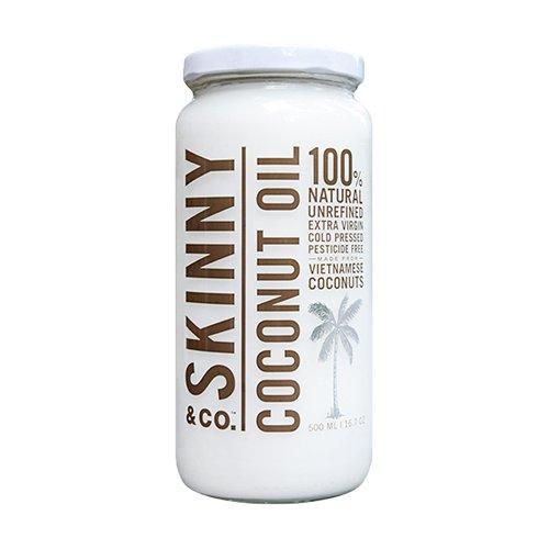 スキニー ココナッツオイル 500ml