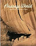 img - for Anasazi World book / textbook / text book