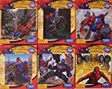 Spiderman 100-piece Jigsaw Puzzle- style...