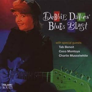 Debbie Davies - 癮 - 时光忽快忽慢,我们边笑边哭!