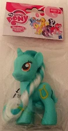 """My Little Pony Friendship is Magic 3.5"""" Single Pony Lyra Heartstrings by Hasbro"""