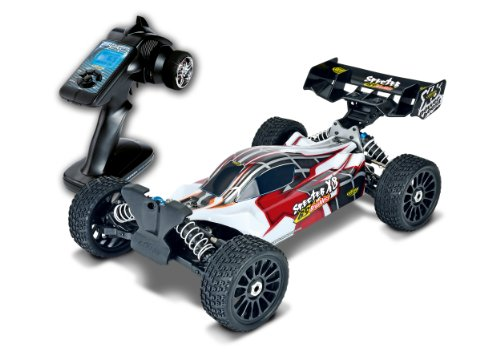 Carson-500409016-18-X8EB-Specter-Brushless-Buggy-BL-6S-Waterpro-RTR-24-GHz
