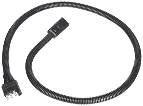 RV Pigtails, Inc. 30010 RV PIgtails 4-Way Pigtails For Fold Down & Pop-Up Campers -Jayco (Pop Up Camper Wheels compare prices)