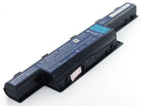 Notebookakku kompatibel mit ACER ASPIRE V3-771G-53214G50MAKK mit Li-Ion/ 10.8V/ 4.400 mAh
