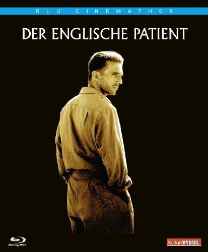 Der englische Patient - Blu Cinemathek [Blu-ray]