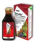Floradix Liquid Iron and Vitamin Form...
