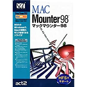Mac Mounter98