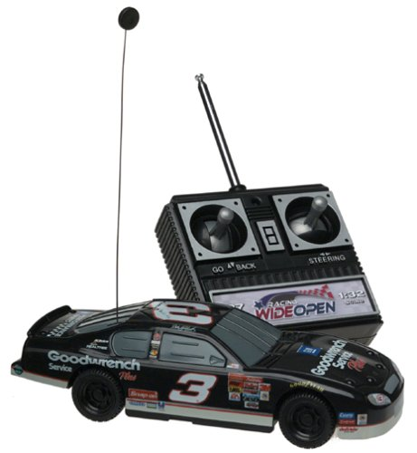 Buy R/C Car – 1:32 Dale Earnhardt #3