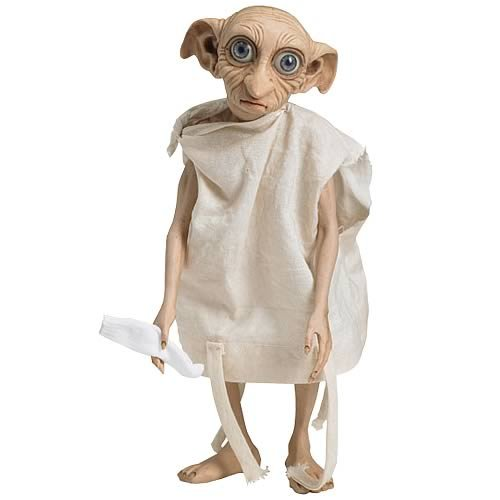 Buy Harry Potter Dobby Doll