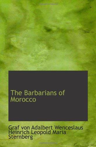 Los bárbaros de Marruecos