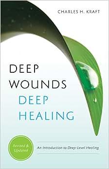 deep wounds deep healing book review