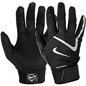 NIKE Youth Sphere Dry Elite Batting Gloves