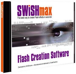 SWiSH Max4: Flash Creation Software