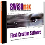 SWiSH Max4: Flash Creation Software