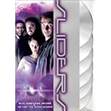 Sliders - The First and Second Seasons ~ Jerry O'Connell