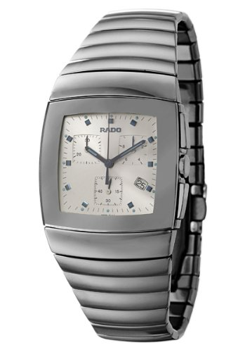 Rado Men's R13434112 Sintra Chronograph Watch