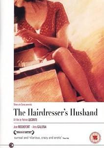 The Hairdresser's Husband [DVD] [1991]