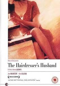 The Hairdresser's Husband [UK Import]