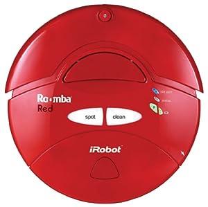 Amazon Com Irobot Roomba Intelligent Floorvac Robotic