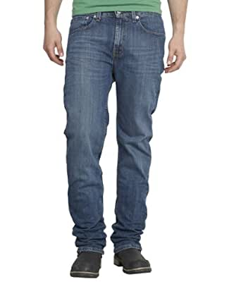 Levi's® Herren Jeans  Standard Fit 751,/ Lang, Gr. 31/34, Blau (Stretch Medium )