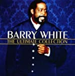 Barry White-the Ultimate Collection