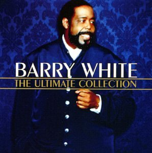 Barry White - Barry White-the Ultimate Collection - Zortam Music