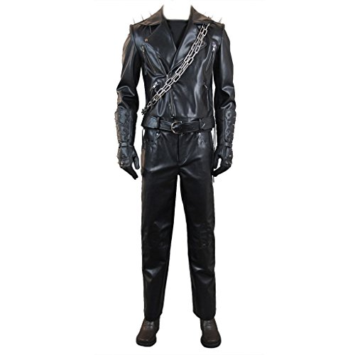 Ghost Rider Costume Johnny Blaze