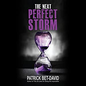 The Next Perfect Storm Audiobook