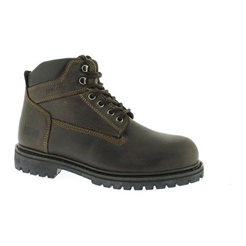 PARADE 07TRUCK*28 45 Chaussure de sécurité haute Marron