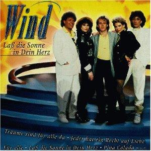 Wind - Lass Die Sonne In Dein Herz - Zortam Music